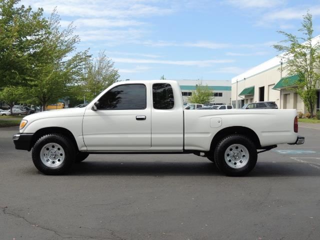 1999 Toyota Tacoma Extended Cab Automatic 2WD  Clean Title 159k Miles - Photo 3 - Portland, OR 97217