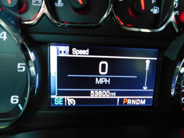 2014 Chevrolet Silverado 1500 LT / Crew Cab / 4X4 / LIFTED / NEW WHEELS & TIRES - Photo 40 - Portland, OR 97217
