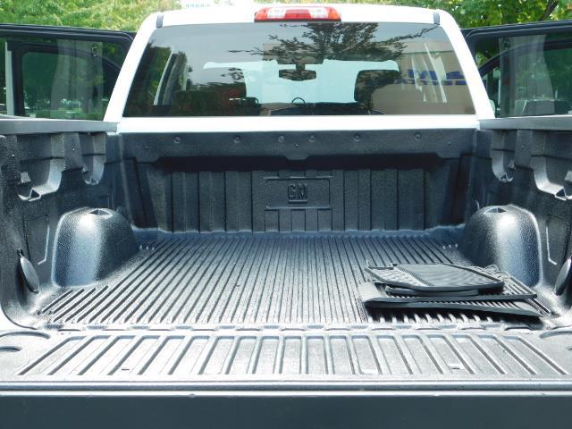 2014 Chevrolet Silverado 1500 LT / Crew Cab / 4X4 / LIFTED / NEW WHEELS & TIRES - Photo 28 - Portland, OR 97217