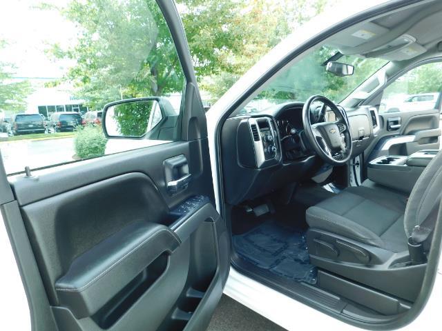 2014 Chevrolet Silverado 1500 LT / Crew Cab / 4X4 / LIFTED / NEW WHEELS & TIRES - Photo 13 - Portland, OR 97217