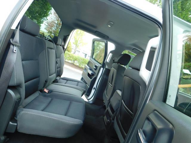 2014 Chevrolet Silverado 1500 LT / Crew Cab / 4X4 / LIFTED / NEW WHEELS & TIRES - Photo 16 - Portland, OR 97217