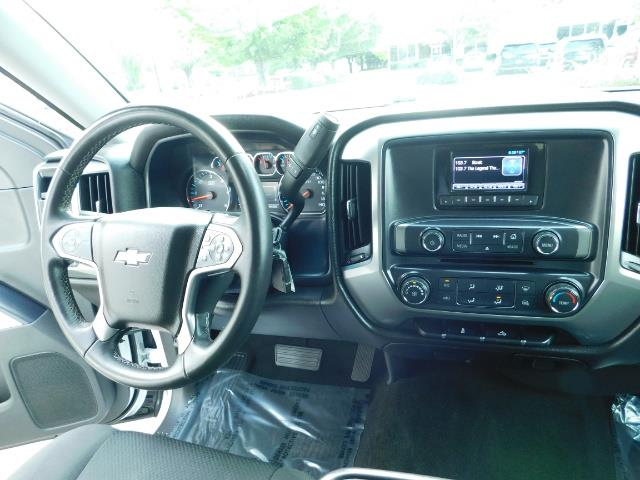 2014 Chevrolet Silverado 1500 LT / Crew Cab / 4X4 / LIFTED / NEW WHEELS & TIRES - Photo 18 - Portland, OR 97217