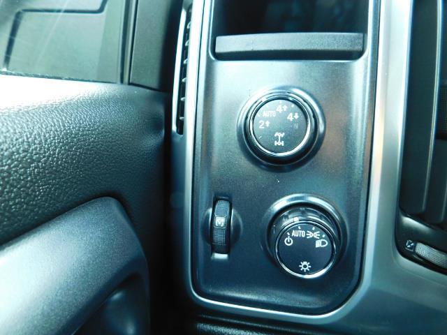 2014 Chevrolet Silverado 1500 LT / Crew Cab / 4X4 / LIFTED / NEW WHEELS & TIRES - Photo 21 - Portland, OR 97217