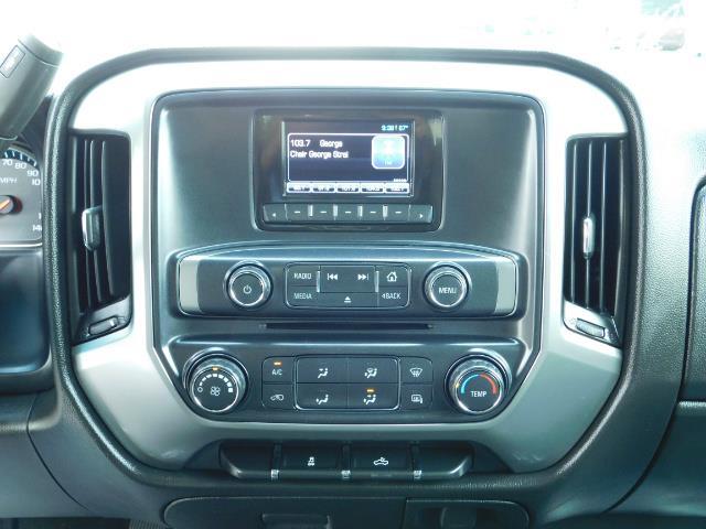 2014 Chevrolet Silverado 1500 LT / Crew Cab / 4X4 / LIFTED / NEW WHEELS & TIRES - Photo 19 - Portland, OR 97217