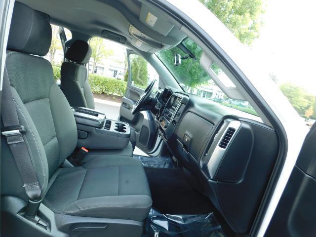 2014 Chevrolet Silverado 1500 LT / Crew Cab / 4X4 / LIFTED / NEW WHEELS & TIRES - Photo 17 - Portland, OR 97217