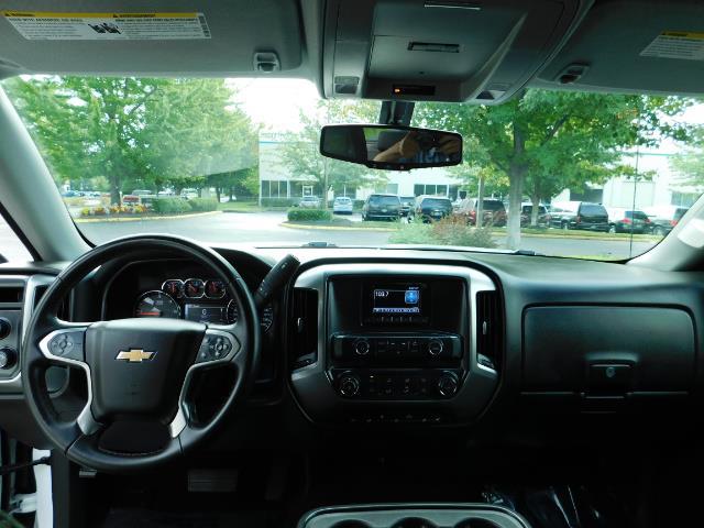 2014 Chevrolet Silverado 1500 LT / Crew Cab / 4X4 / LIFTED / NEW WHEELS & TIRES - Photo 35 - Portland, OR 97217