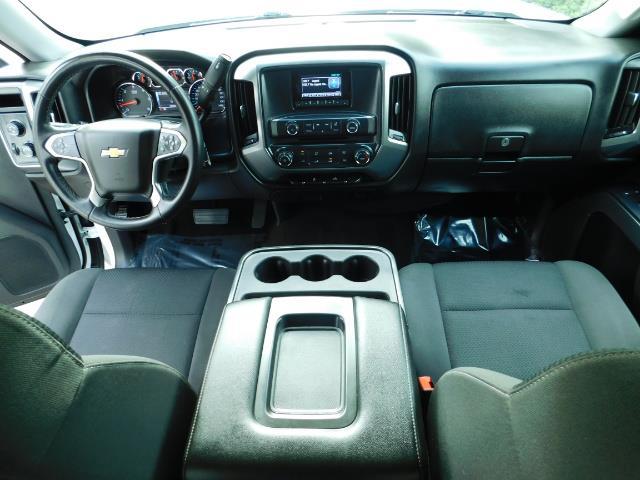 2014 Chevrolet Silverado 1500 LT / Crew Cab / 4X4 / LIFTED / NEW WHEELS & TIRES - Photo 37 - Portland, OR 97217