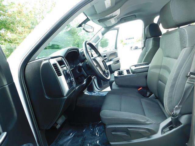 2014 Chevrolet Silverado 1500 LT / Crew Cab / 4X4 / LIFTED / NEW WHEELS & TIRES - Photo 14 - Portland, OR 97217