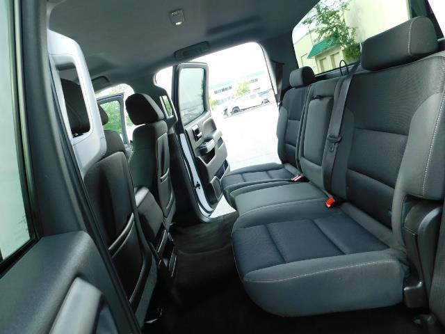 2014 Chevrolet Silverado 1500 LT / Crew Cab / 4X4 / LIFTED / NEW WHEELS & TIRES - Photo 15 - Portland, OR 97217