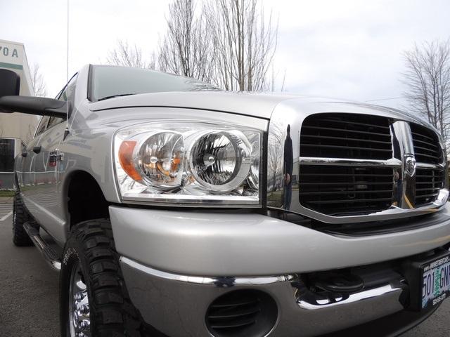What Size Tires Will Fit A Dodge Ram 2500 Mega Cab.html | Autos Weblog