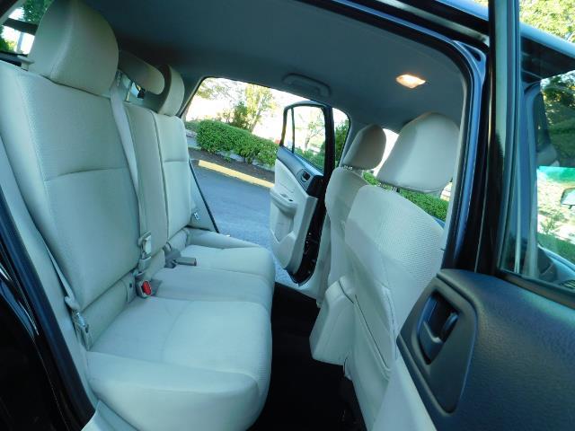 2012 Subaru Impreza 2.0i Hatchback AWD Premium Wagon - Photo 17 - Portland, OR 97217