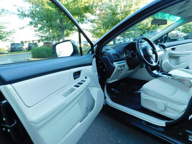 2012 Subaru Impreza 2.0i Hatchback AWD Premium Wagon - Photo 31 - Portland, OR 97217