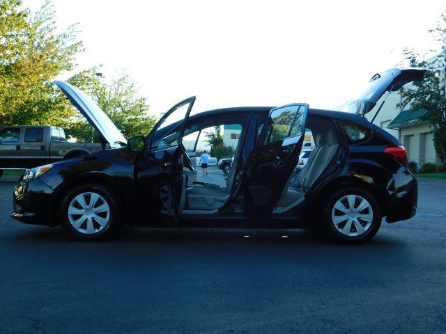 2012 Subaru Impreza 2.0i Hatchback AWD Premium Wagon - Photo 26 - Portland, OR 97217