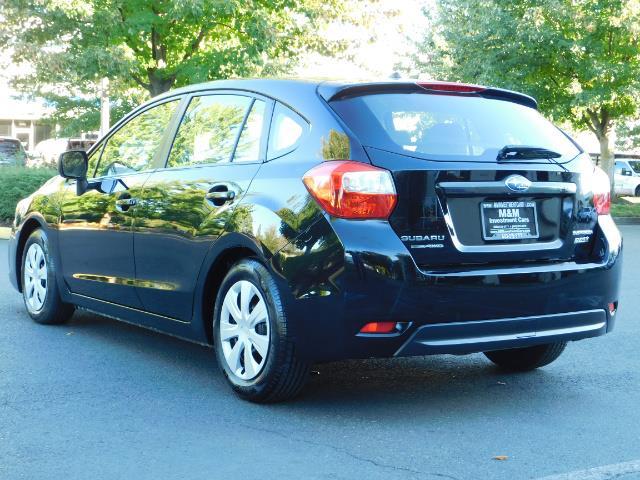 2012 Subaru Impreza 2.0i Hatchback AWD Premium Wagon - Photo 6 - Portland, OR 97217