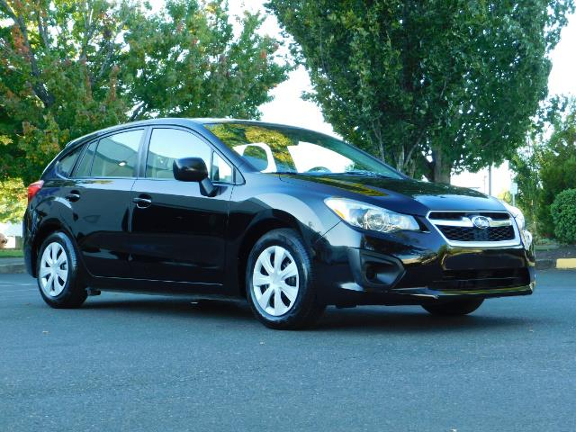 2012 Subaru Impreza 2.0i Hatchback AWD Premium Wagon - Photo 2 - Portland, OR 97217