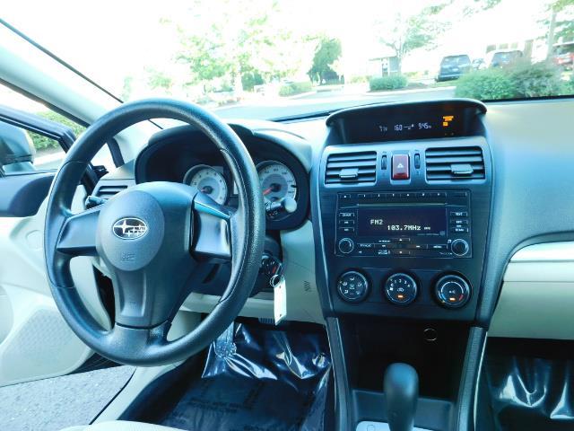 2012 Subaru Impreza 2.0i Hatchback AWD Premium Wagon - Photo 35 - Portland, OR 97217