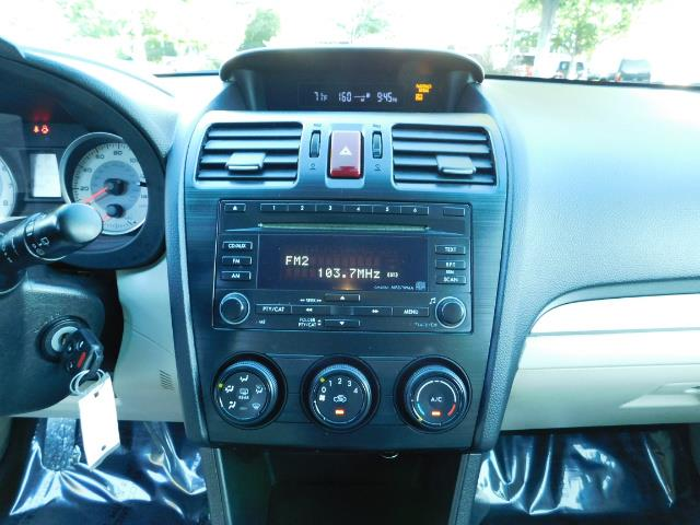 2012 Subaru Impreza 2.0i Hatchback AWD Premium Wagon - Photo 14 - Portland, OR 97217