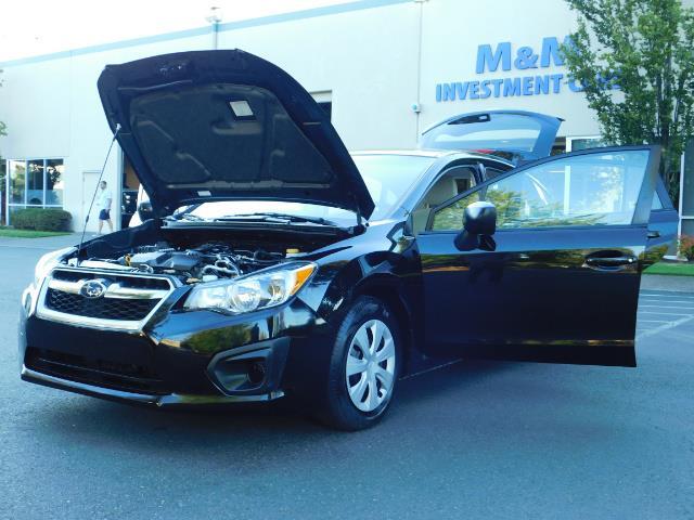 2012 Subaru Impreza 2.0i Hatchback AWD Premium Wagon - Photo 25 - Portland, OR 97217