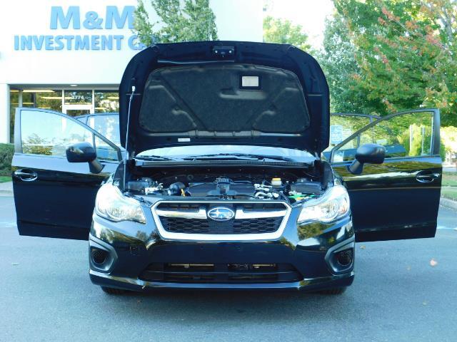 2012 Subaru Impreza 2.0i Hatchback AWD Premium Wagon - Photo 30 - Portland, OR 97217