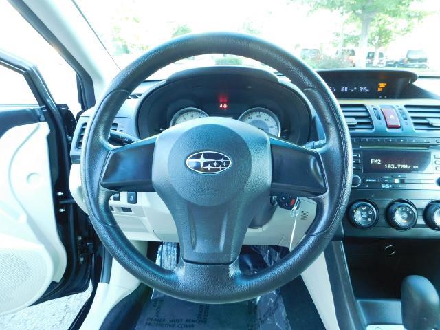 2012 Subaru Impreza 2.0i Hatchback AWD Premium Wagon - Photo 36 - Portland, OR 97217