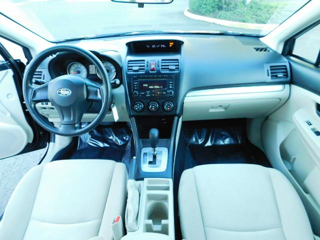 2012 Subaru Impreza 2.0i Hatchback AWD Premium Wagon - Photo 13 - Portland, OR 97217