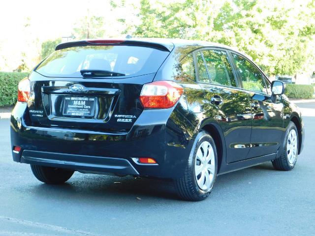2012 Subaru Impreza 2.0i Hatchback AWD Premium Wagon - Photo 8 - Portland, OR 97217