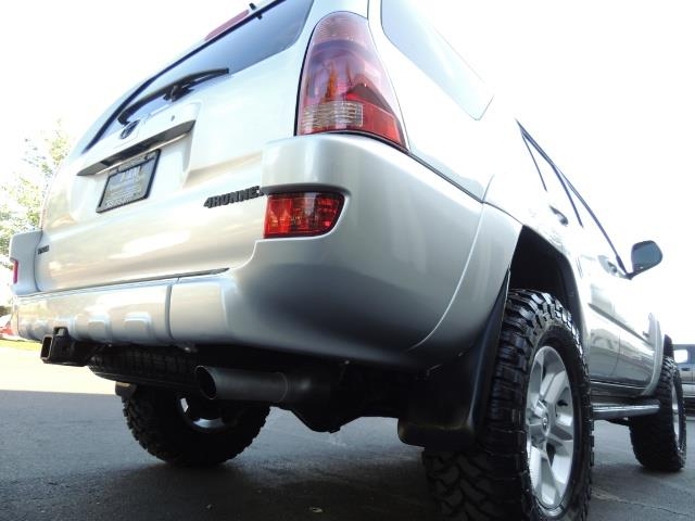 """2004 Toyota 4Runner SR5 6Cyl 4WD 2-Owner Third Row Seats LIFTED 33 """"Mud - Photo 23 - Portland, OR 97217"""