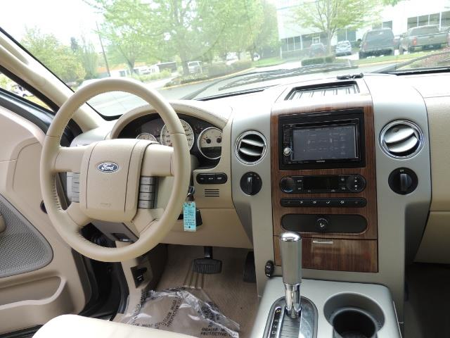 2004 Ford F-150 Lariat 4dr SuperCab Lariat /Navi/ MoonRoof /LIFTED - Photo 36 - Portland, OR 97217