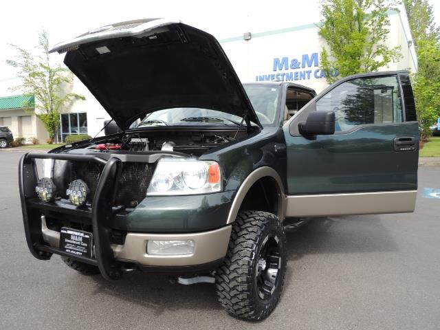 2004 Ford F-150 Lariat 4dr SuperCab Lariat /Navi/ MoonRoof /LIFTED - Photo 25 - Portland, OR 97217