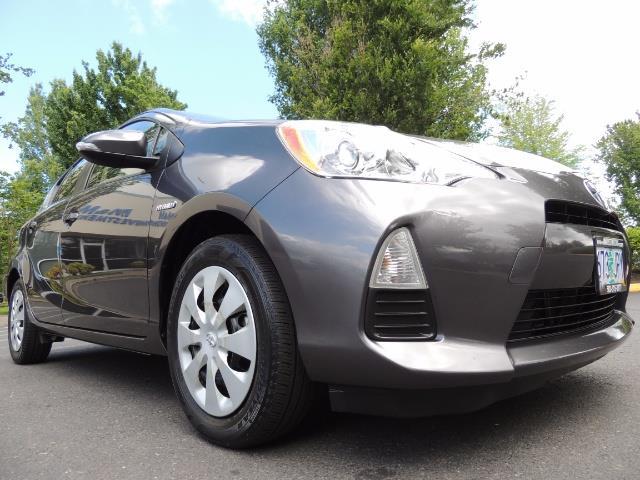 2014 Toyota Prius c One / Hatchback / 34K MILES - Photo 10 - Portland, OR 97217