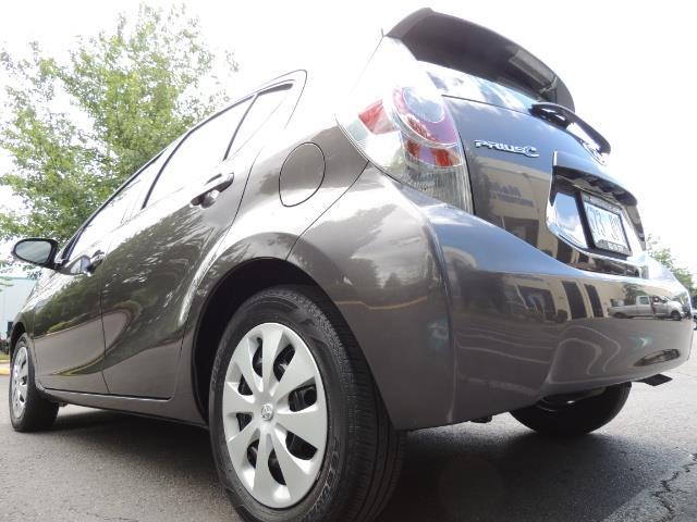2014 Toyota Prius c One / Hatchback / 34K MILES - Photo 11 - Portland, OR 97217