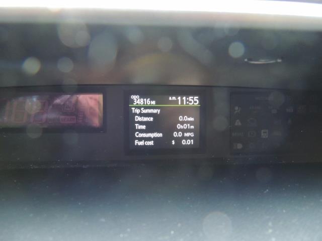 2014 Toyota Prius c One / Hatchback / 34K MILES - Photo 35 - Portland, OR 97217