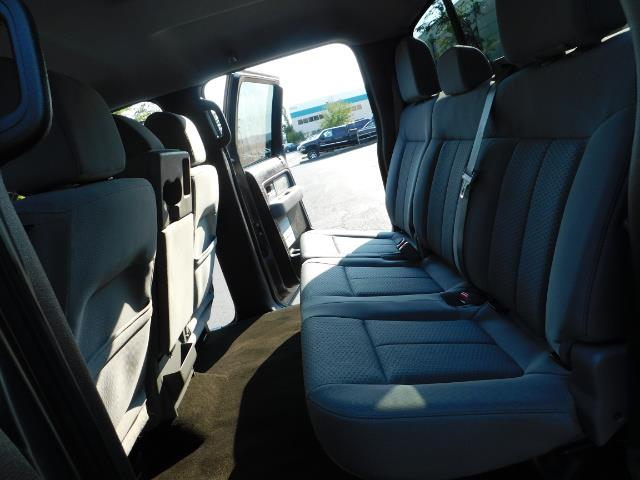 2014 Ford F-150 4X4 / BackUp CAM / Bed Cover / 1-Owner - Photo 15 - Portland, OR 97217