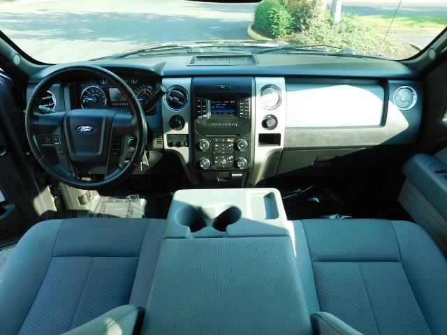 2014 Ford F-150 4X4 / BackUp CAM / Bed Cover / 1-Owner - Photo 18 - Portland, OR 97217