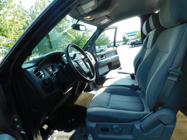 2014 Ford F-150 4X4 / BackUp CAM / Bed Cover / 1-Owner - Photo 14 - Portland, OR 97217