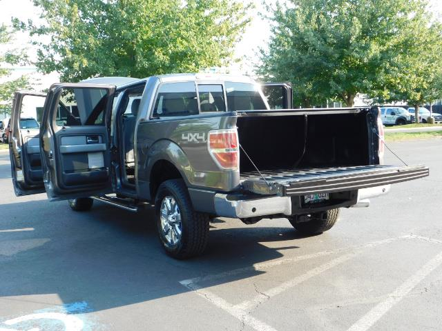 2014 Ford F-150 4X4 / BackUp CAM / Bed Cover / 1-Owner - Photo 25 - Portland, OR 97217