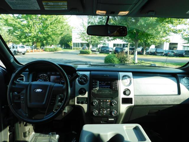 2014 Ford F-150 4X4 / BackUp CAM / Bed Cover / 1-Owner - Photo 33 - Portland, OR 97217