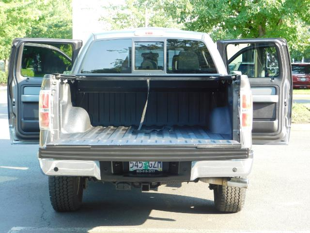 2014 Ford F-150 4X4 / BackUp CAM / Bed Cover / 1-Owner - Photo 27 - Portland, OR 97217
