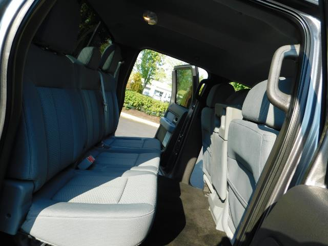 2014 Ford F-150 4X4 / BackUp CAM / Bed Cover / 1-Owner - Photo 16 - Portland, OR 97217