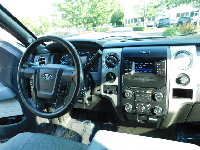 2014 Ford F-150 4X4 / BackUp CAM / Bed Cover / 1-Owner - Photo 34 - Portland, OR 97217