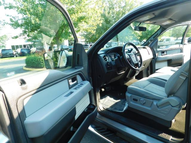 2014 Ford F-150 4X4 / BackUp CAM / Bed Cover / 1-Owner - Photo 13 - Portland, OR 97217