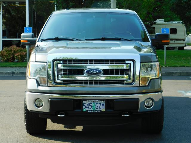 2014 Ford F-150 4X4 / BackUp CAM / Bed Cover / 1-Owner - Photo 5 - Portland, OR 97217