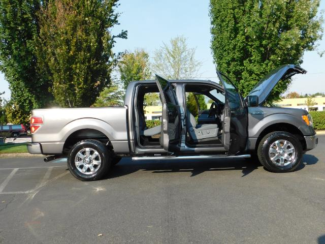 2014 Ford F-150 4X4 / BackUp CAM / Bed Cover / 1-Owner - Photo 23 - Portland, OR 97217