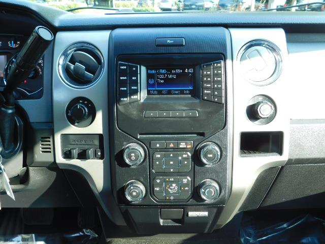 2014 Ford F-150 4X4 / BackUp CAM / Bed Cover / 1-Owner - Photo 19 - Portland, OR 97217