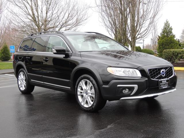 2016 volvo xc70 t5 premier awd navigation excel cond. Black Bedroom Furniture Sets. Home Design Ideas