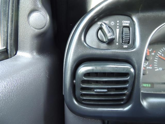 2002 Dodge Ram 2500 SLT 4dr Quad Cab / 4X4 / 5.9L DIESEL / 6-SPEED - Photo 39 - Portland, OR 97217