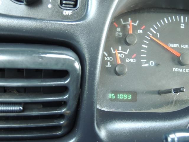 2002 Dodge Ram 2500 SLT 4dr Quad Cab / 4X4 / 5.9L DIESEL / 6-SPEED - Photo 38 - Portland, OR 97217