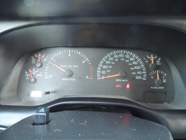 2002 Dodge Ram 2500 SLT 4dr Quad Cab / 4X4 / 5.9L DIESEL / 6-SPEED - Photo 37 - Portland, OR 97217