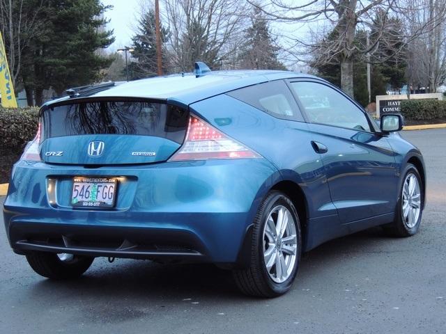 2011.+z���ihb�W�6�_2011HondaCR-ZEXw/Navi/6-SpeedManual/Hybrid/20,860miles