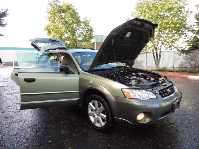 2007 subaru outback awd 4 cyl 5 speed manual v clean. Black Bedroom Furniture Sets. Home Design Ideas